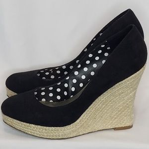 Fergalicious Wedges